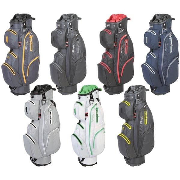 5362232c35 Shop Bennington Quiet Organizer 14 Lite Cart Bag 2016 Free Rhoverstock  Bennington  Golf Cart Bags