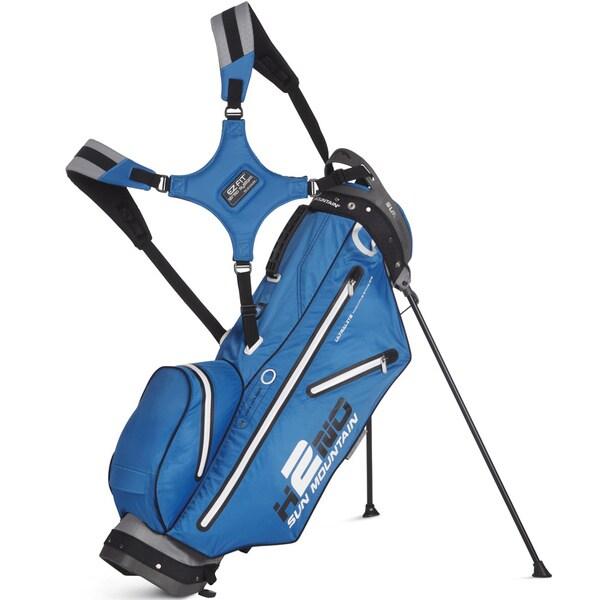 Sun Mountain H2NO Ultra-Lite Stand Bag 2016