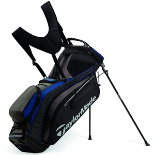 TaylorMade Purelite Stand Bag 2016