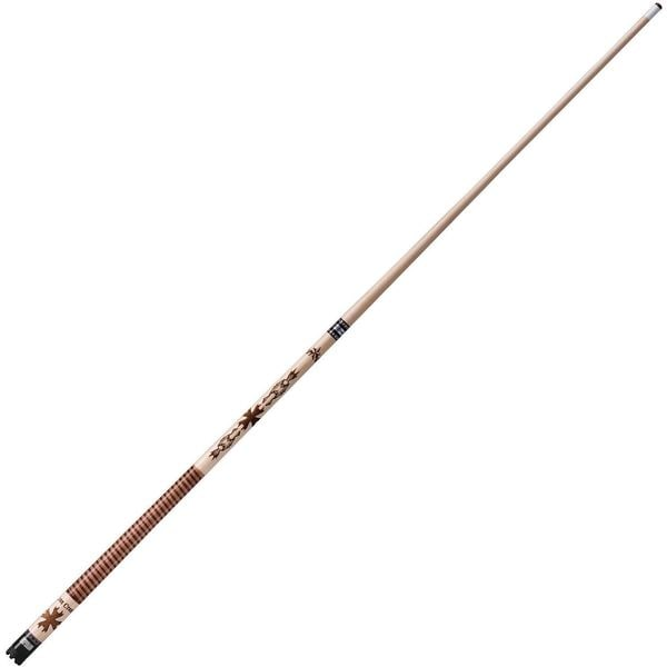 Viper 2-piece Desperado Iron Cross 58-inch Billiard Cue Stick