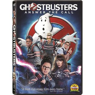 Ghostbusters (DVD)