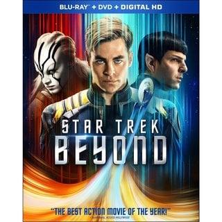 Star Trek: Beyond (Blu-ray/DVD)