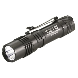 Streamlight Protac 1L-1AA Plastic Flashlight