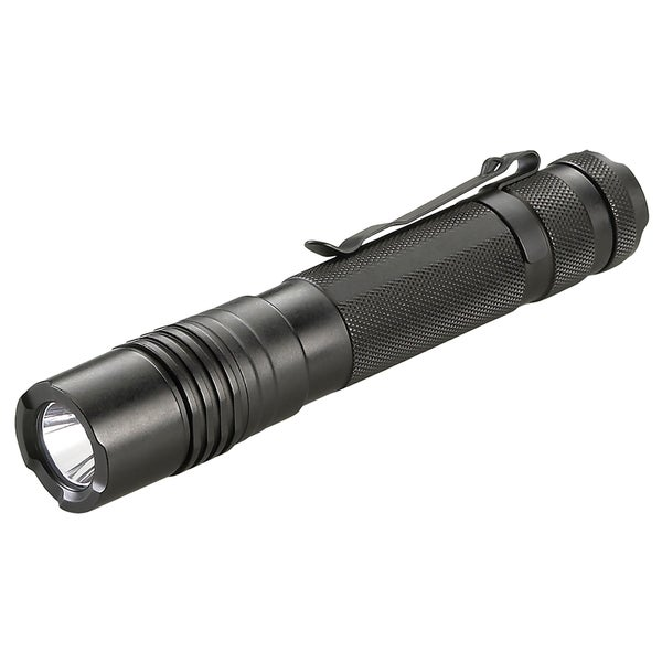 Streamlight ProTac High-lumen USB 120-volt AC/12-volt DC Rechargeable Flashlight