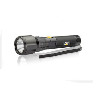 CAT CT1105 570 Lumen Rechargeable High Power Flashlight with CREE LED Technology