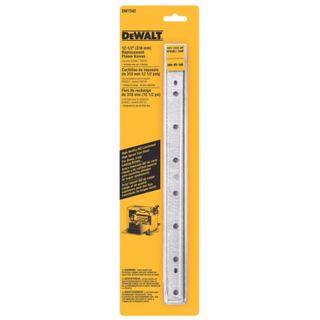 """DeWalt DW7342 12-1/2"""" Replacement Planer Knives"""