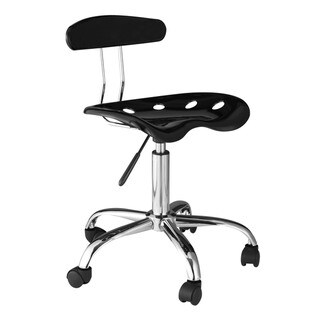 OneSpace Task Chair with Tractor Seat