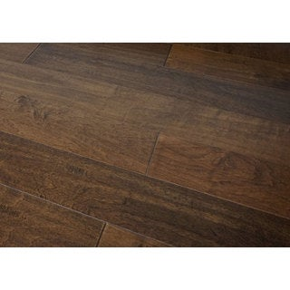 Everyday Flooring Walnut Brown Engineered Hardwood Flooring (1 Case)