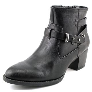 White Mountain Women's 'Rotary' Faux Leather Boots