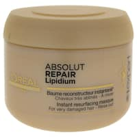 L'Oreal Serie Expert Absolut Repair Lipidium 6.7-ounce Instant Resurfacing Mask