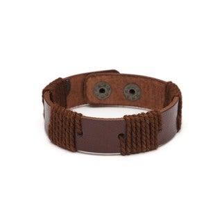 Men's Rama Cuff - Brown (India)