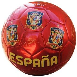 Seleccion Espanola Soccer Ball