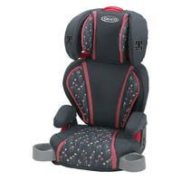 Graco Alma Highback Turbo Booster Seat