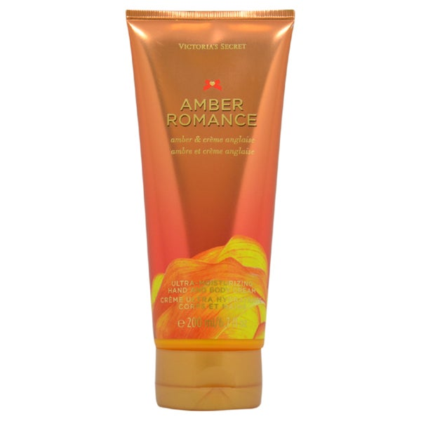df92bebc61 Shop Victoria s Secret Amber Romance 8.4-ounce Body Lotion - Free Shipping  On Orders Over  45 - Overstock - 12350142