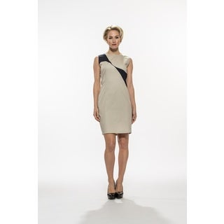 Amelia Cotton Sleevless Dress