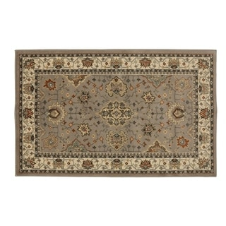 Mohawk Home Madison Pinnacle Area Rug (3'6x5'6)