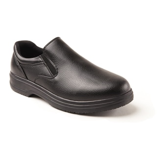 Deer Stags Manager Faux-leather Utility Slip-On Shoes