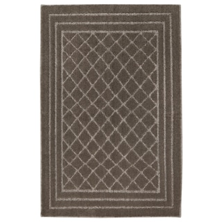 Mohawk Home Modern Accents Channel Area Rug (1'8x2'10)