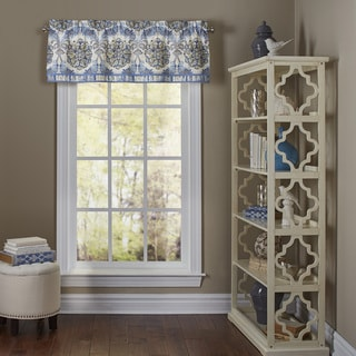 Waverly Over The Moon Window Valance