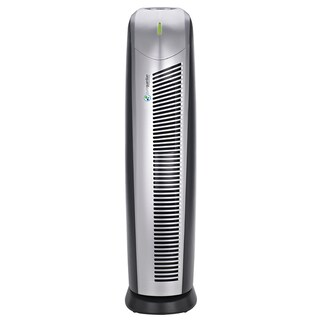 PureGuardian AP2800CA HEPAFresh XL 28-inch Air Purifier Tower - Silver