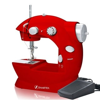 Smartek RX-08 Mini Cordless Sewing Machine