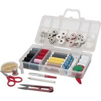 Smartek Sewing Kit With Over 100 Pieces
