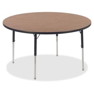 Lorell Activity Tabletop Std-hght Adjustable Legs|https://ak1.ostkcdn.com/images/products/12350804/P19179048.jpg?impolicy=medium