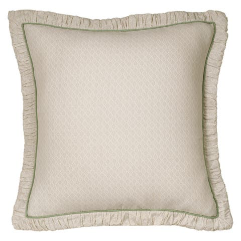 Gracewood Hollow Azar European Square Sham