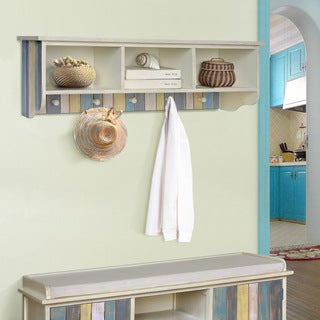 Gallerie Decor Seaside Wall Organizer