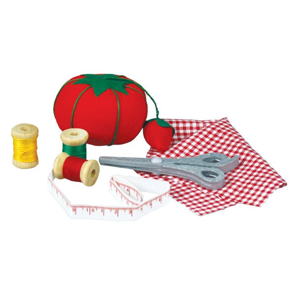 The Queen's Treasures Sewing Accessories Set for 18 inch Dolls
