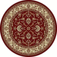 "Concord Global Chester  Empress Area Rug - 5'3"" x 5'3"""