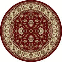 Concord Global Chester Empress Area Rug - 7'10 x 7'10
