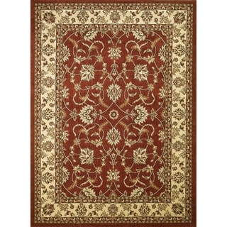 """Concord Global Chester Empress Area Rug - 6'7"""" x 9'3"""""""