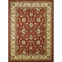 "Concord Global Chester Empress Area Rug - 6'7"" x 9'3"""