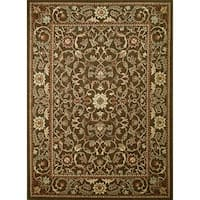 Concord Global Chester Verdure Area Rug - 3'3 x 4'7