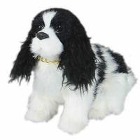 The Queen's Treasures AWSOM Pets! Springer Spaniel Fits 18 inch Girl Dolls