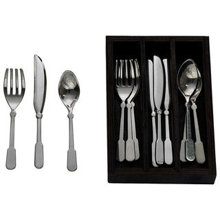 """The Queen's Treasures Colonial Utensil Set for 18"""" Dolls and 18"""" Doll Accessories"""