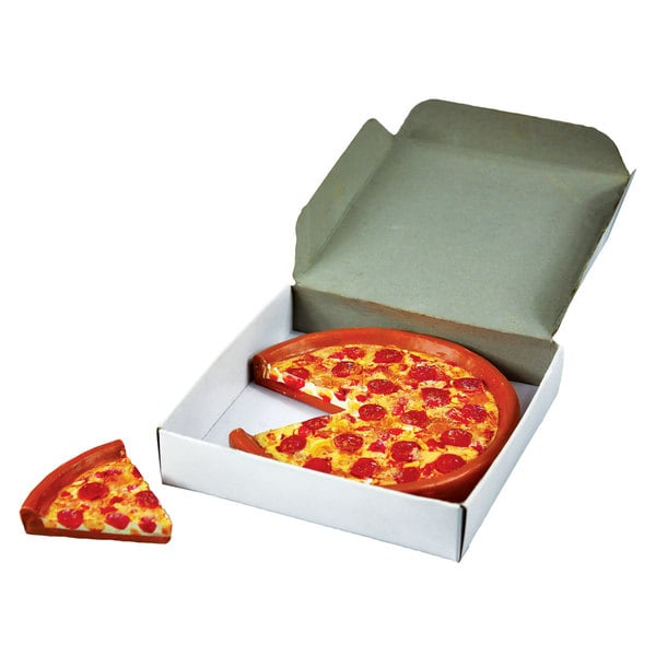 """The Queen's Treasures Pepperoni Pizza for 18"""" Dolls and 18"""" Doll Accessories"""