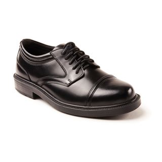 Deer Stags Telegraph Cap-toe Comfort Oxfords