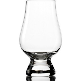 Glencairn Crystal Whisky Glasses (Set of 6)