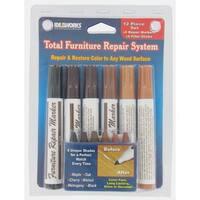 Ideaworks Jobar International total Furniture Repair System (Pack of 12)