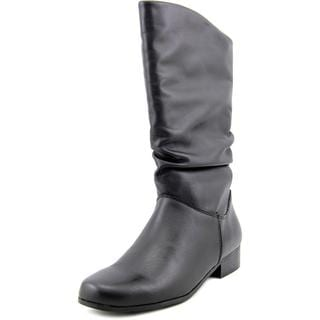 St. John's Bay Women's Leather Boots