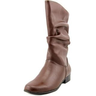 St. John's Bay Women's '100-7486' Leather Boots