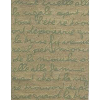 Verse Outdoor Rug (7'6 x 9'6)
