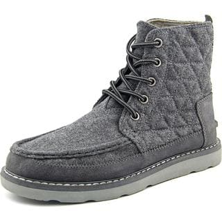 Toms Women's Searcher Wool Boots