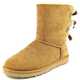Ugg Australia Women's 'Bailey Bow' Regular Suede Boots