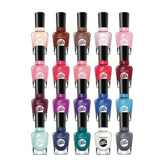 Sally Hansen Miracle Gel 6-piece Surprise Set