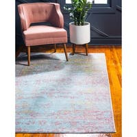 Unique Loom Carlotta Austin Area Rug - 5' x 8'