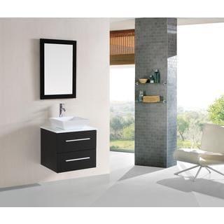 Legion Furniture 24-inch Bathroom Sink Vanity