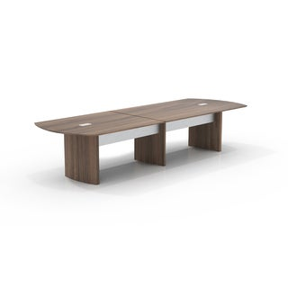 "Mayline Medina 14'W x 48""D Conference Table"